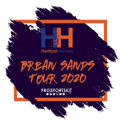 Brean Sands Tour 2020
